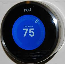 electric-smart-thermostat-service-box