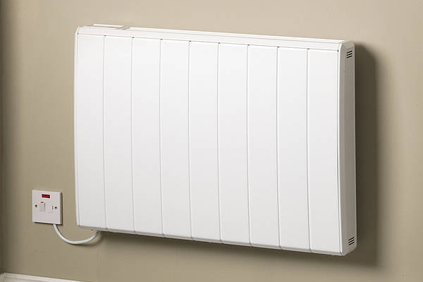 Storage Heating